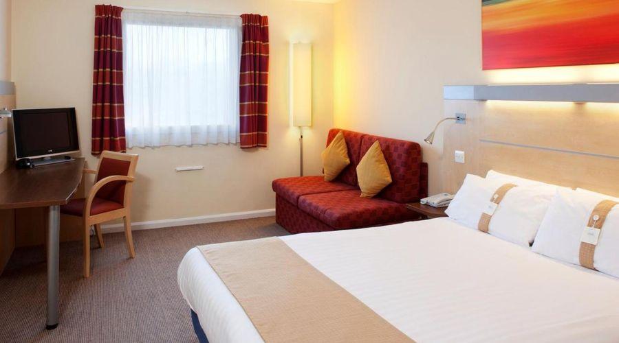 Holiday Inn Express Cardiff Airport, An IHG Hotel-19 of 21 photos