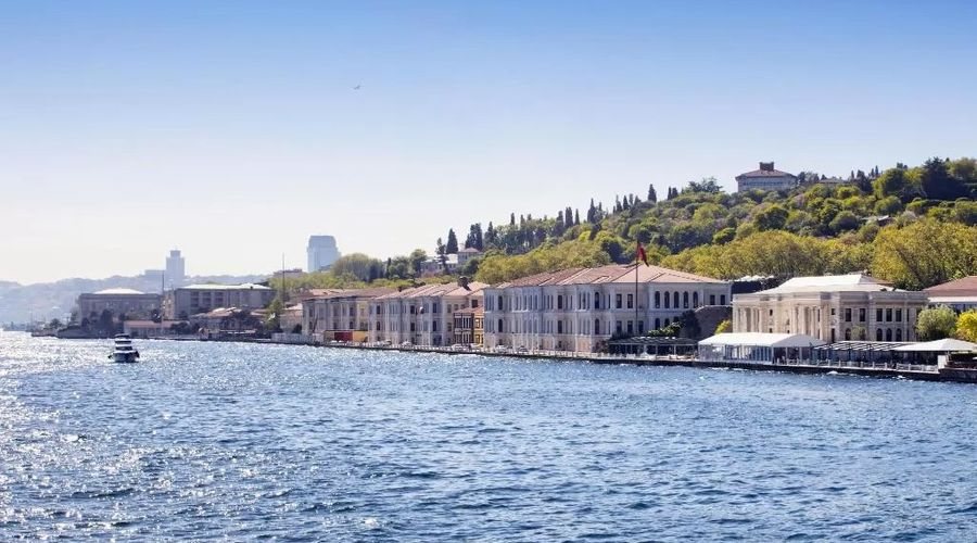 Çırağan Palace Kempinski Istanbul -4 of 35 photos