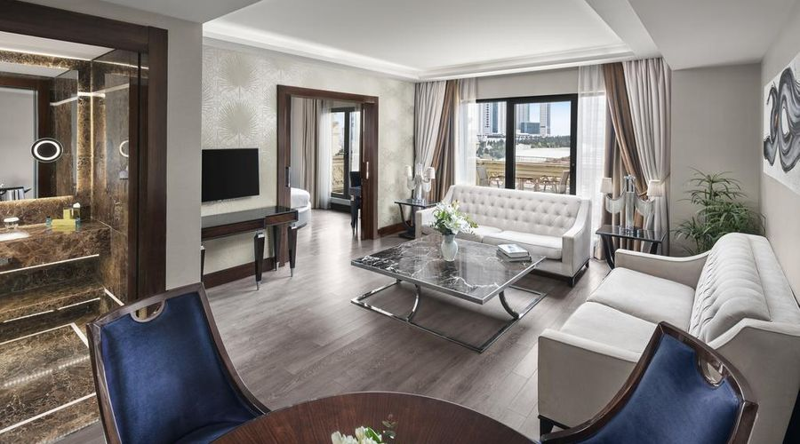 فندق بيز سيفاهير اسطنبول-21 من 35 الصور