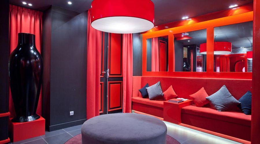 فندق فايف البوتيكي باريس كارتييه لاتين-7 من 20 الصور