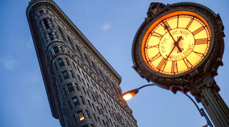 Holiday Inn Express - New York City Chelsea-21 of 31 photos