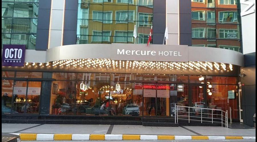 Mercure Istanbul Bakirkoy-1 of 17 photos