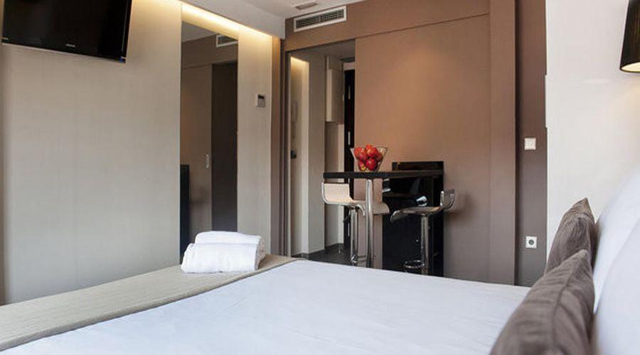 Barcelona Fifteen Luxury Aparthotel-13 من 45 الصور