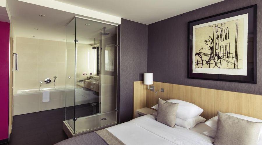 Mercure Hotel Amsterdam City-3 of 30 photos