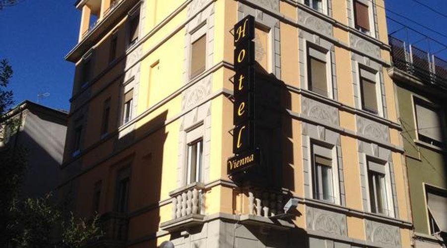 Hotel Vienna-4 من 20 الصور