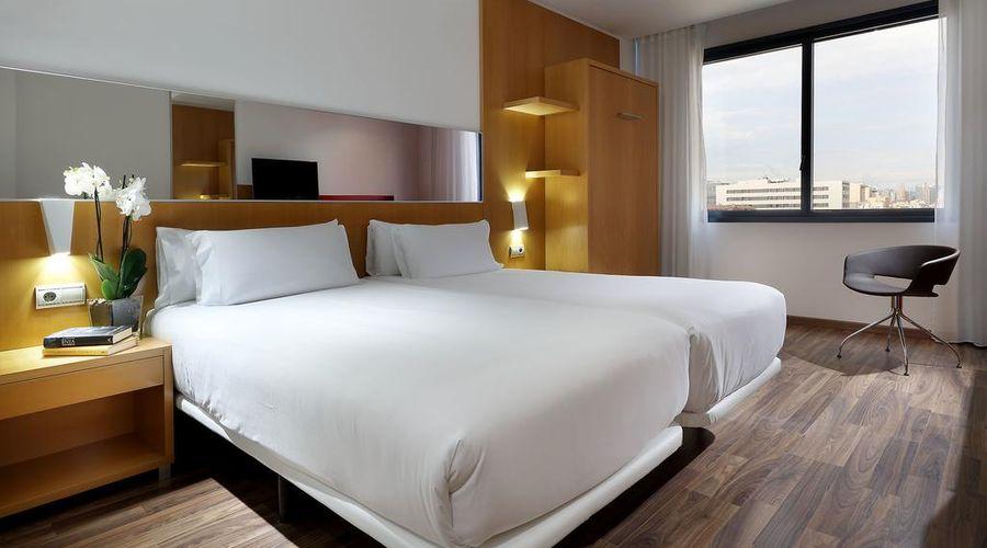 فندق إس بي إيكاريا برشلونة-25 من 30 الصور