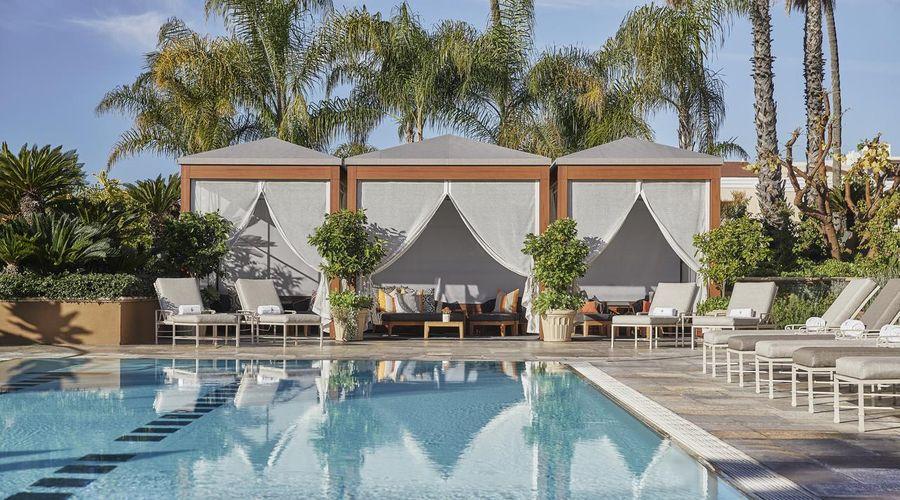 فندق فور سيزونز لوس أنجليس في بيفرلي هيلز-4 من 30 الصور