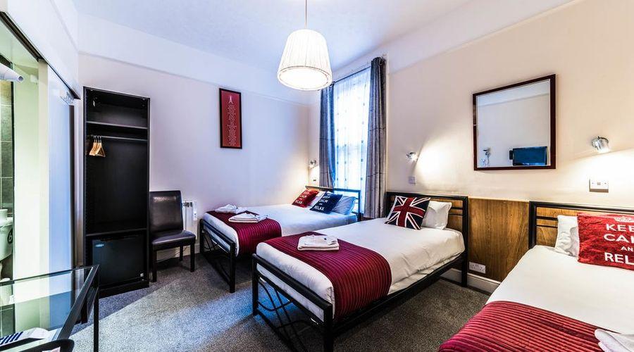 فندق هيلينيك باي سابا-11 من 34 الصور