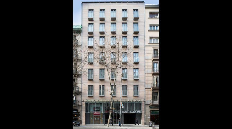 Catalonia Square-1 of 45 photos