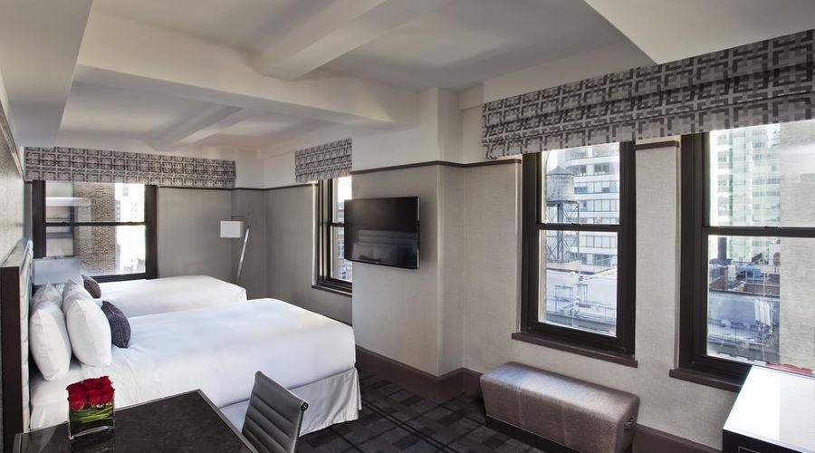 Park Central Hotel New York-8 of 30 photos