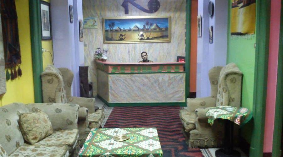 African House Hostel-1 من 16 الصور