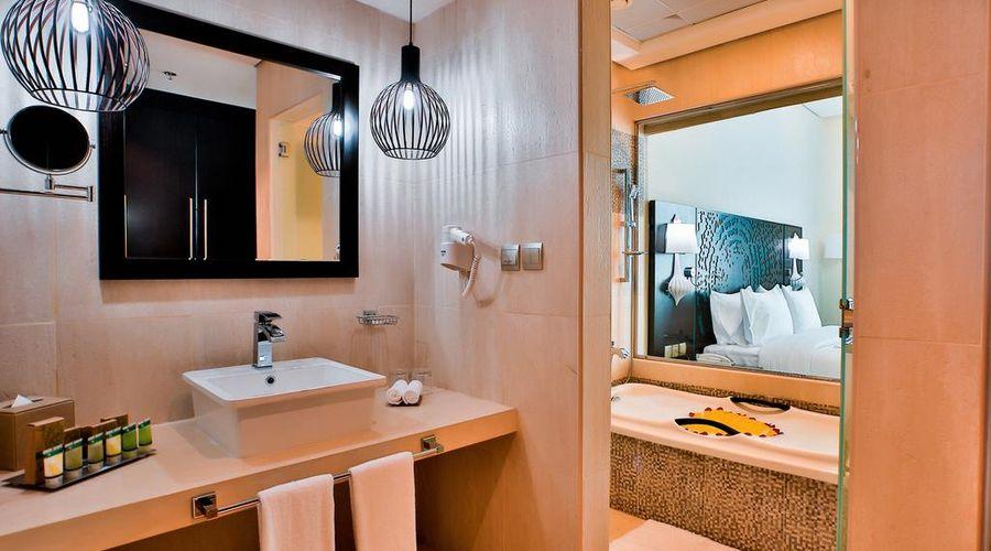 Signature Hotel Al Barsha-5 of 27 photos