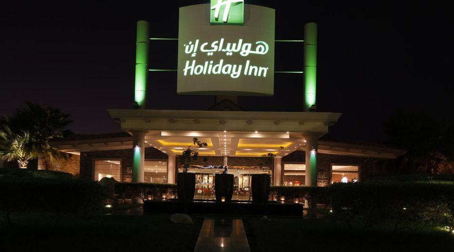 فندق هوليداي إن كورنيش الخبر-2 من 30 الصور