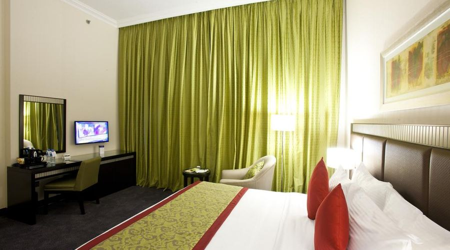 Copthorne Hotel Doha-10 of 30 photos
