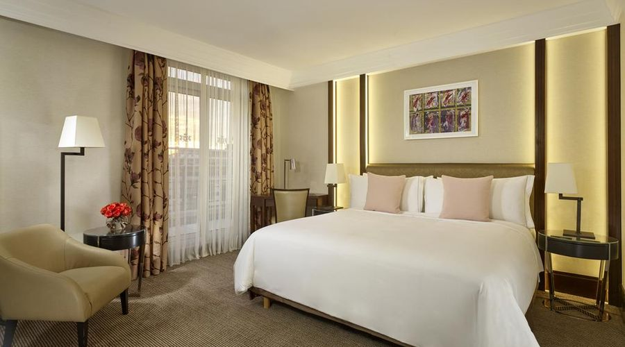 The Westbury Mayfair, A Luxury Collection Hotel, London-8 of 30 photos
