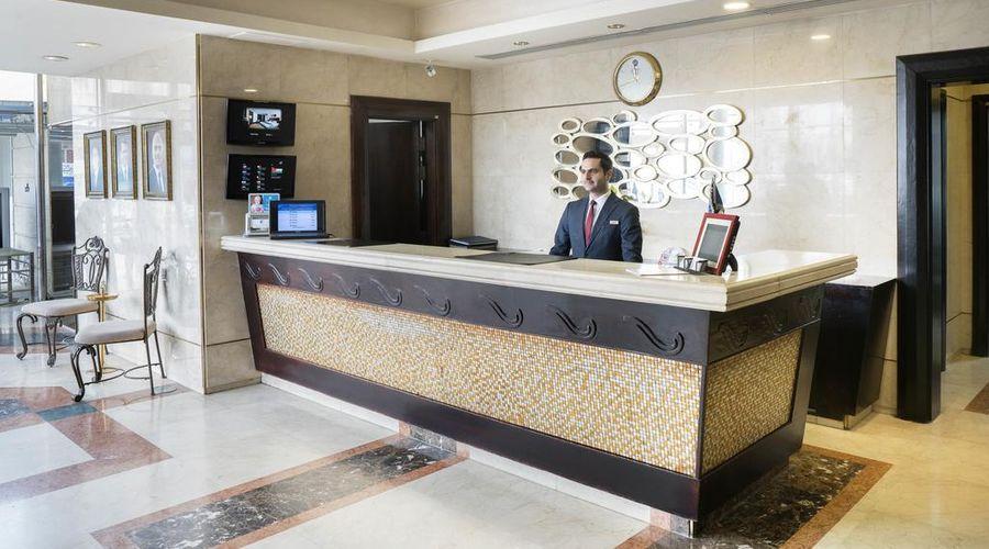 Ayass Hotel-8 of 31 photos