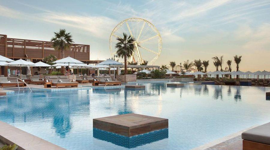 ريكسوس بريميام دبي مساكن شاطئ جميرا-14 من 40 الصور