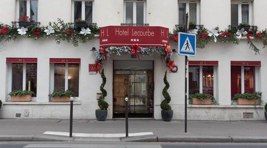 ذا أوريجينالز سيتي، هوتل لوكورب، باريس تور إيفل (إنتر - هوتل)-1 من 25 الصور