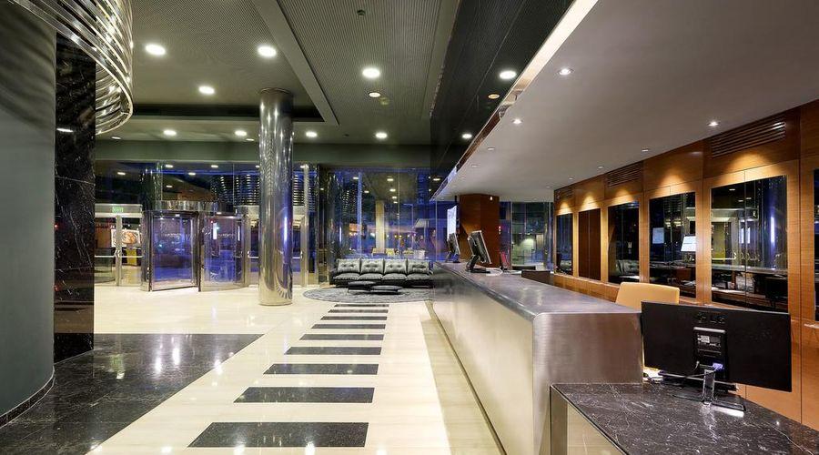 فندق إس بي إيكاريا برشلونة-22 من 30 الصور