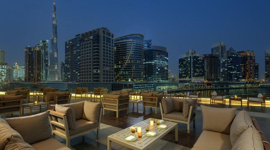 Radisson Blu Hotel, Dubai Waterfront-9 of 35 photos