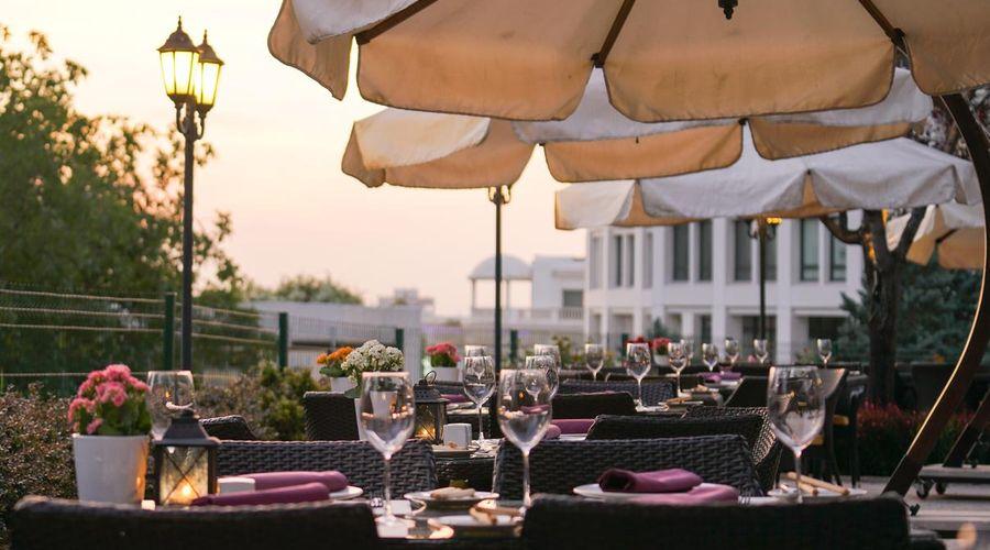 Sheraton Ankara Hotel & Convention Center-27 of 37 photos