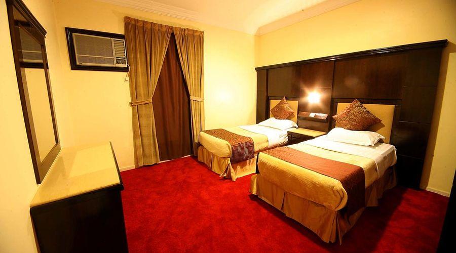 أجنحة السبك الفندقية 2 -12 من 20 الصور