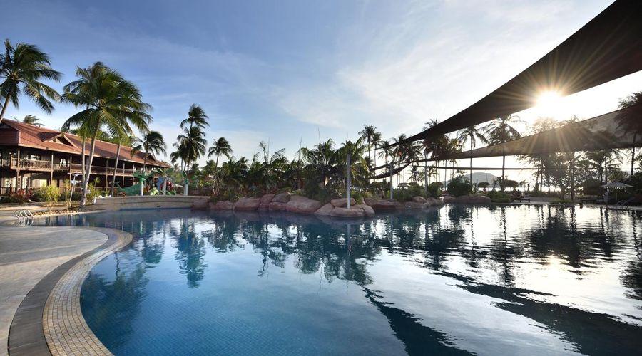 Meritus Pelangi Beach Resort And Spa, Langkawi-7 of 42 photos