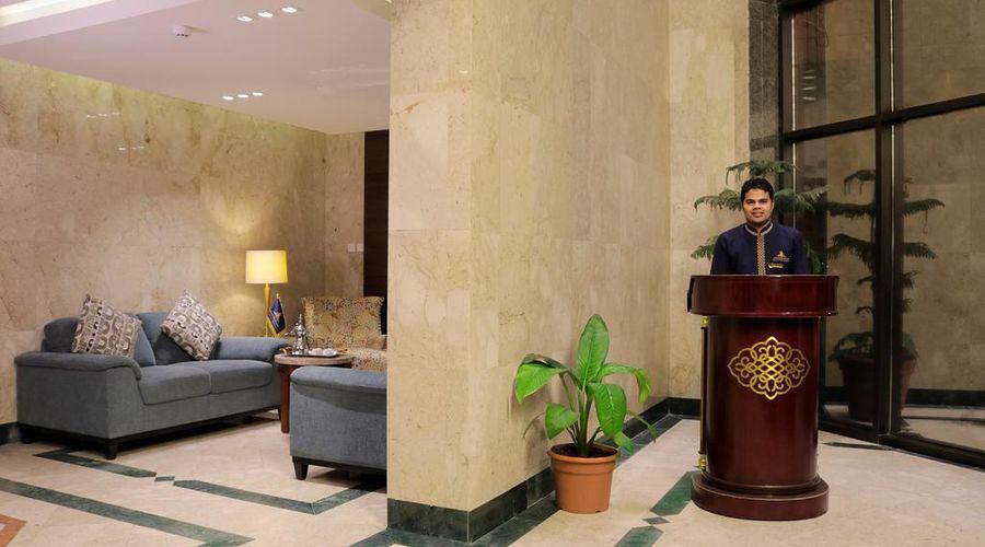 فندق نوازي أجياد-12 من 20 الصور