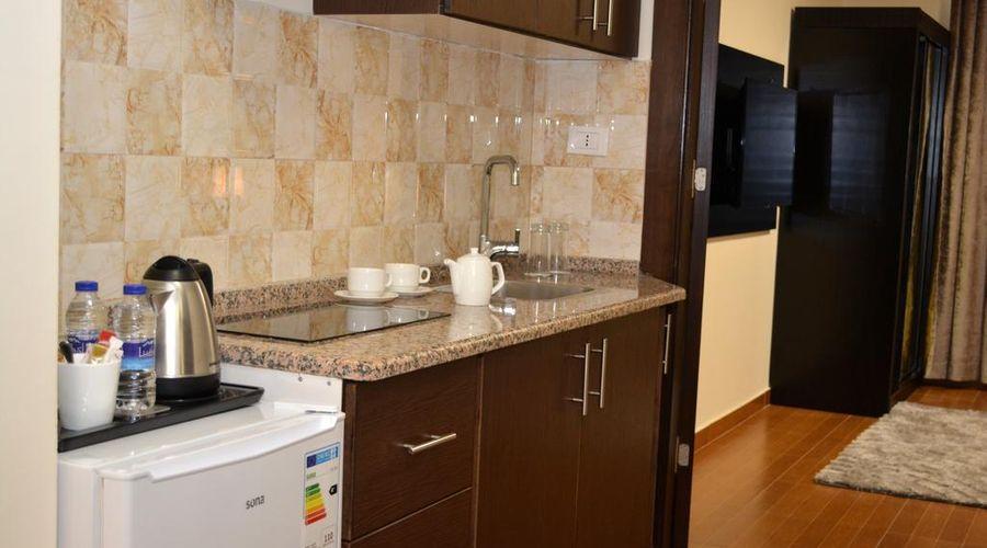 Tilal Almadina Hotel & Suites-9 of 42 photos