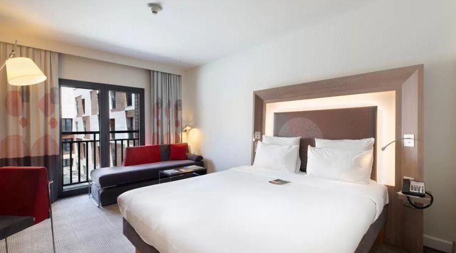 Novotel Istanbul Bosphorus Hotel-6 of 37 photos