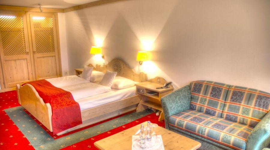 Hotel Insel Mühle-16 من 25 الصور