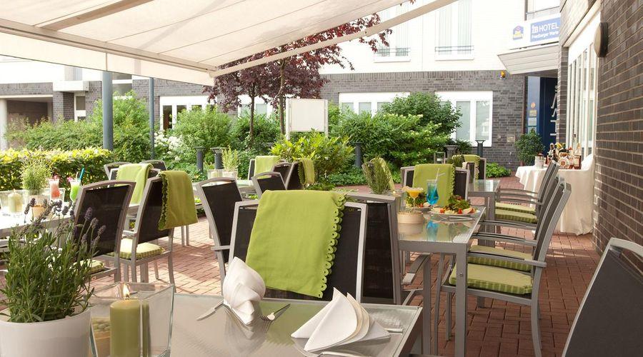 Best Western Premier IB Hotel Friedberger Warte-4 of 25 photos