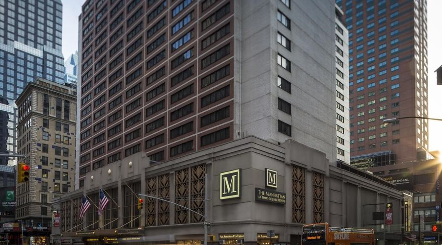 The Manhattan at Times Square Hotel-3 of 26 photos