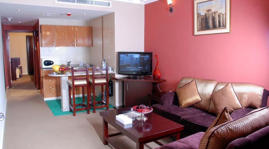 Al Bustan Tower Hotel Suites-13 of 22 photos