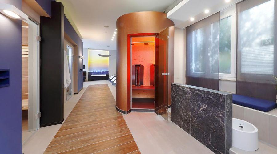 Best Western Premier IB Hotel Friedberger Warte-2 of 25 photos