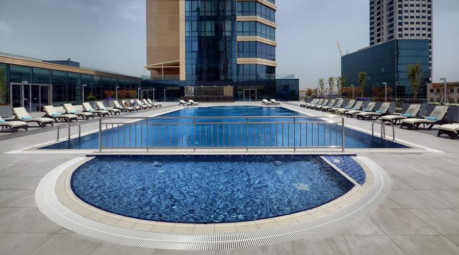 Wyndham Grand Istanbul Levent-26 of 35 photos