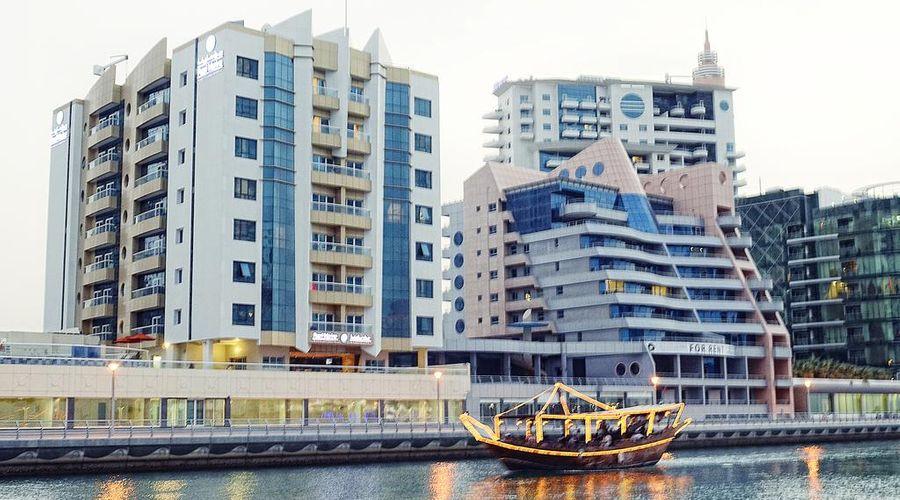 Pearl Marina Hotel Apartment-19 of 40 photos
