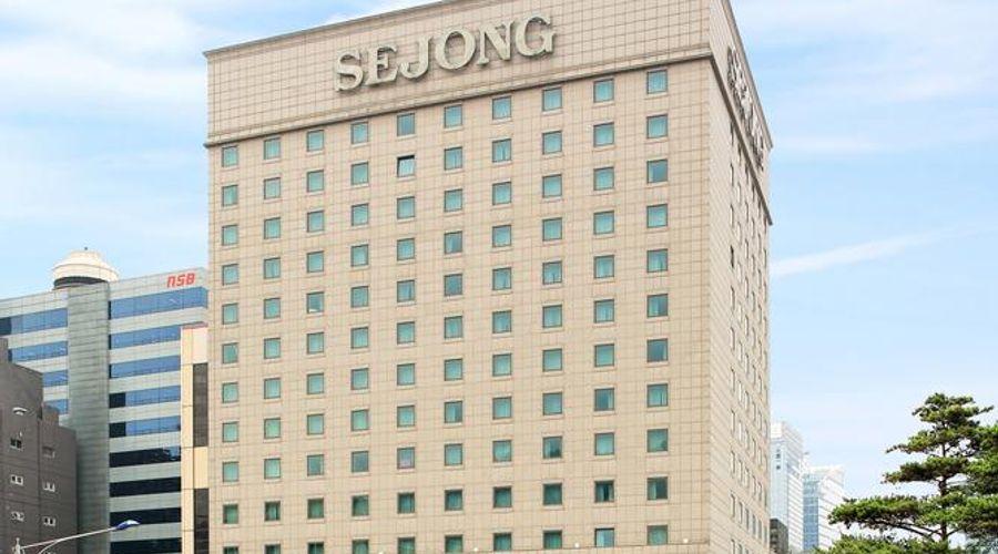 Sejong Hotel-3 of 35 photos