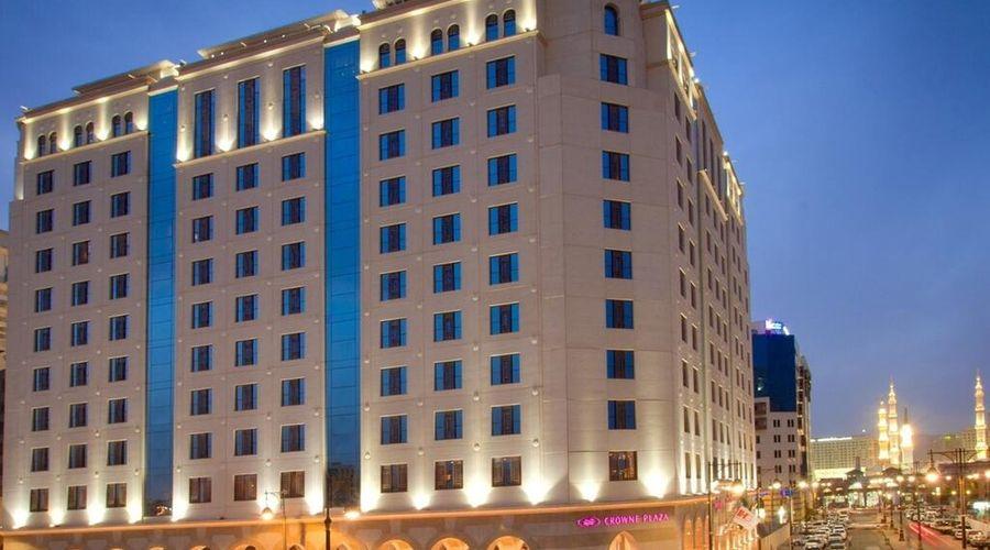 Crowne Plaza Madinah-42 of 42 photos
