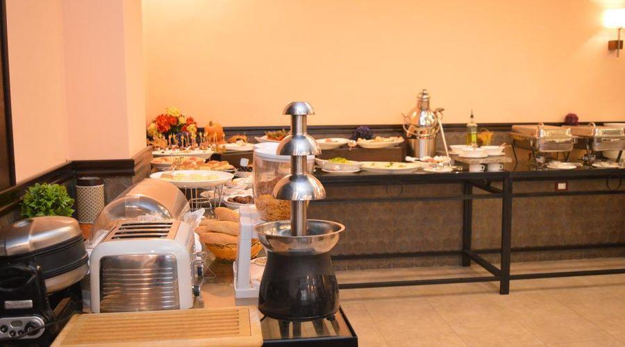 Tilal Almadina Hotel & Suites-29 of 42 photos