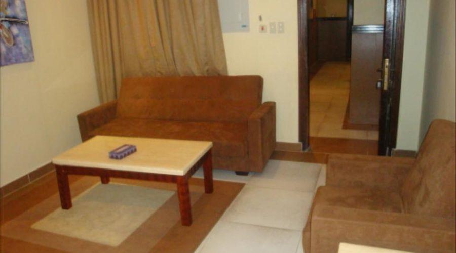 أجنحة درة الشرق 4 الفندقية-12 من 13 الصور
