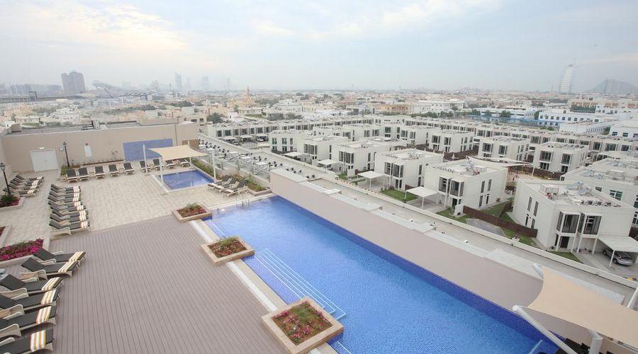 Metropolitan Hotel Dubai -17 of 29 photos
