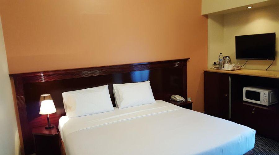 Al Bustan Hotels Flats-5 of 29 photos
