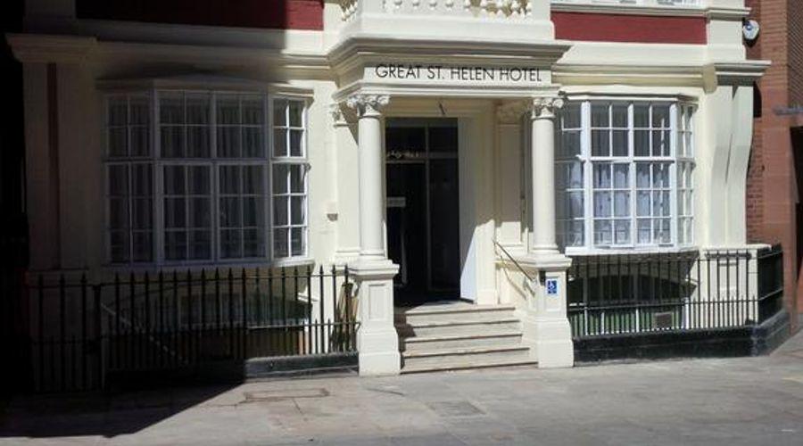 Great St Helen Hotel-3 من 25 الصور