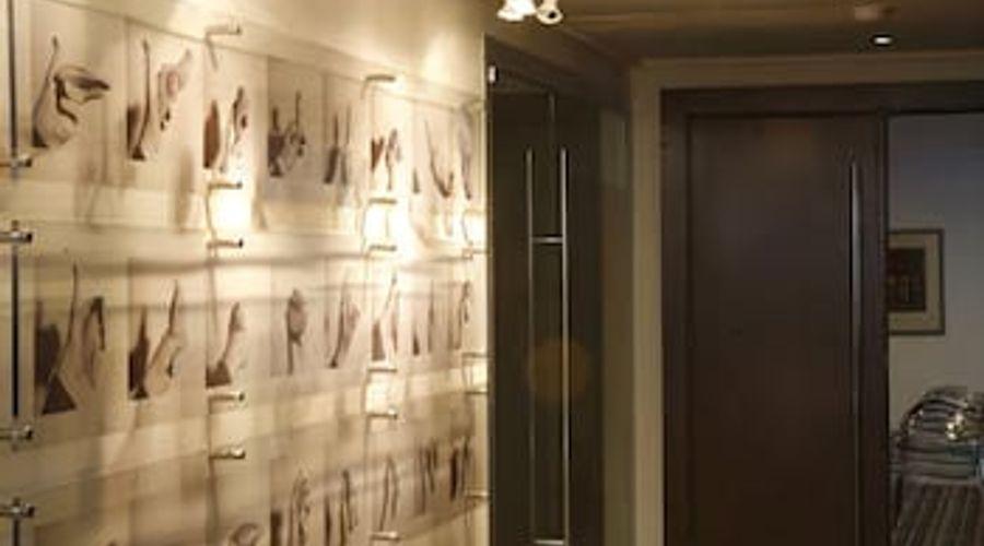 Hotel Samm Bistro Spa - Boutique Class-33 of 35 photos