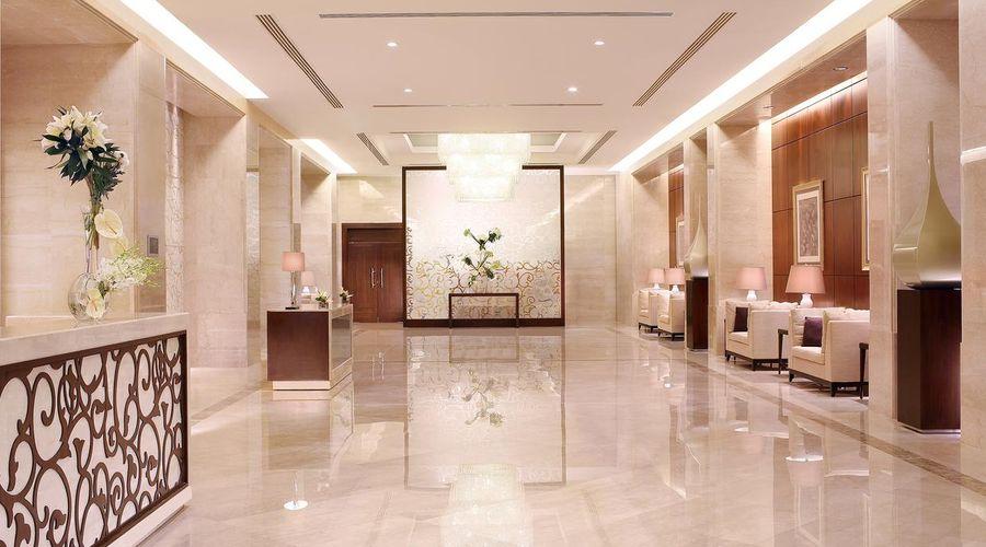 فندق برج ساعة مكة الملكي فيرمونت-11 من 30 الصور