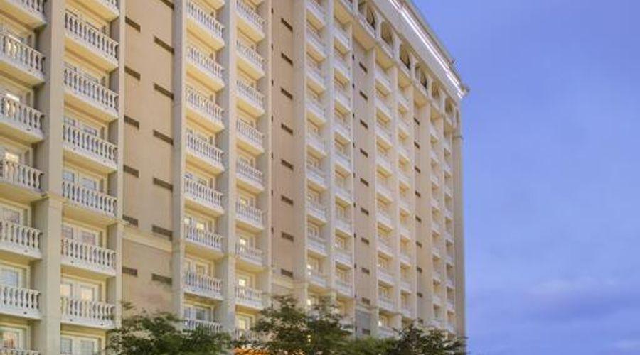 Crowne Plaza Hotel Orlando Downtown-8 of 28 photos