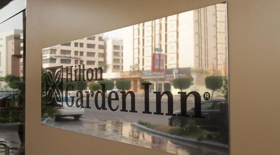 Hilton Garden Inn Riyadh Olaya-18 of 20 photos