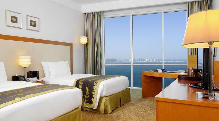 هيلتون الدوحة-8 من 37 الصور