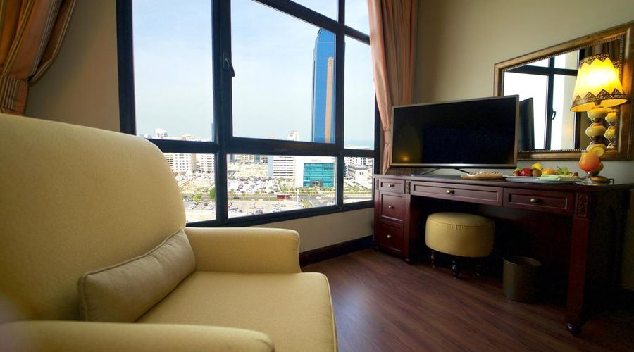 Mercure Grand Hotel Seef / All Suites-12 of 25 photos